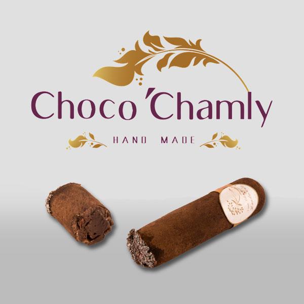 شکلات طرح سیگارت