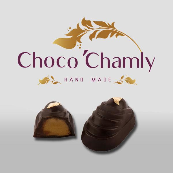 شکلات کلاسیک