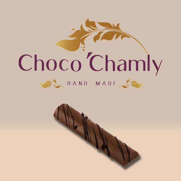 شکلات چاکلت بار