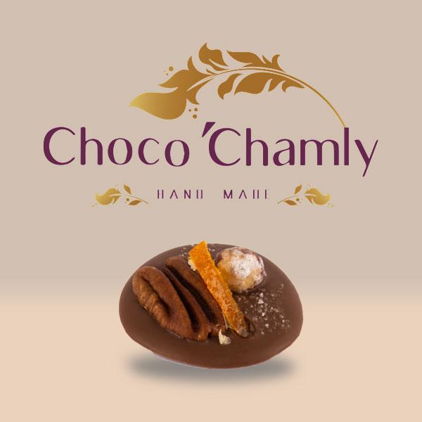 شکلات مندیات کلاسیک