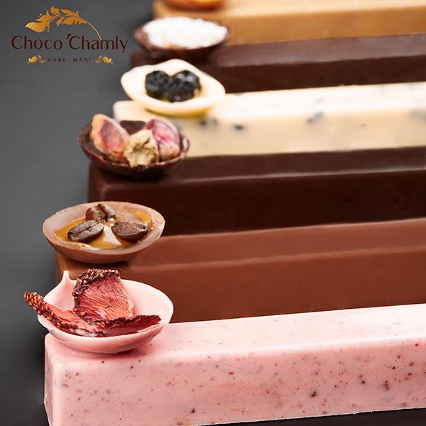 شکلات دست ساز لورا چاکلت بار